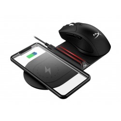 HyperX ChargePlay Wireless Charger - Black