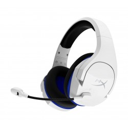 HyperX Cloud Stinger Core SP5 Wireless Gaming Headset - White