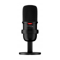 HyperX SoloCast USB Microphone - Black