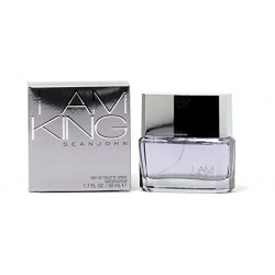 I Am King by Sean John  For Men 50 ml Eau De Toilette