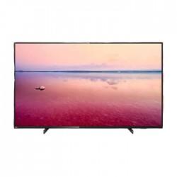 تلفزيون فيلبس الذكي ال اي دي 4 كي فائق الوضوح بحجم 65 بوصة   - 65PUT6784/56