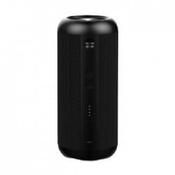 EQ Bluetooth Speaker (E8) -  Black
