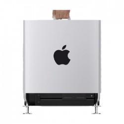 Mac Pro 8 Core 32GB Ram 1TB SSD Desktop Tower - Stainless Steel