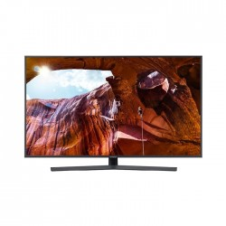 Samsung 55 4K Smart LED TV (UA55RU7400)