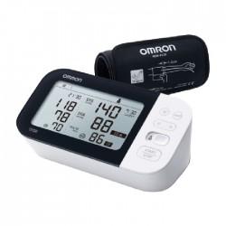 جهاز قياس ضغط الدم الذكي من  أومرون (HEM-7361T-EBK)