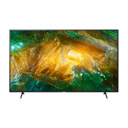 تلفزيون أندرويد 4 كي ال اي دي بحجم 49 بوصة من سوني  (KD-49X8000H)
