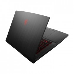 MSI GF65 Thin 10SER, Core I7, RAM 16GB - 512GB SSD 15.6-inch Gaming Laptop