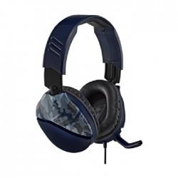 سماعة رأس راكون 70 من تيرتل بيتش - أزرق