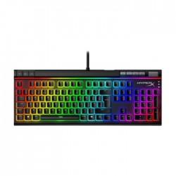 لوحة مفاتيح ميكانيكية للألعاب هايبر إكس ألوي إليت٢ - الإنجليزية (الولايات المتحدة)