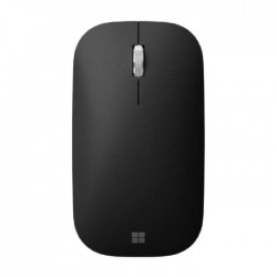 Microsoft Linton BT Mobile Mouse (KTF-00014) - Black