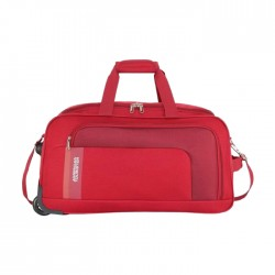 American Tourister Camp 57 CM Duffle - Red