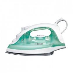 Bosch Steam Iron 2000W 220 ML (TDA2301GB)