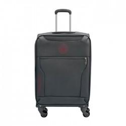 US Polo Hunter XL Soft Luggage - Grey