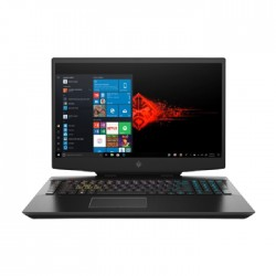 HP Omen 17 Intel Core i7 9th Gen, 1TB HDD 256GB SSD 17.3-inch Gaming Laptop