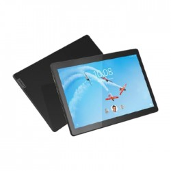 Lenovo Tab M10 10.1-inch 16GB Tablet - Black