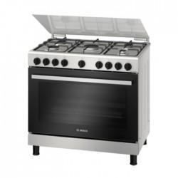Buy Bosch 5 Burner Gas Cooker (HGV1D0V50M) in Kuwait | Buy Online – Xcite