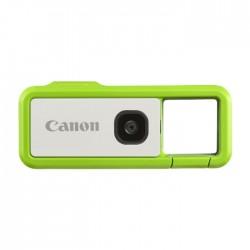 كاميرا كانون الرقمية ايفي REC - أخضر