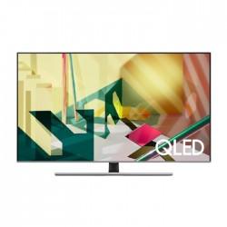 تلفزيون سامسونج بحجم 55 بوصة كيو ال اي دي ذكي فائق الوضوح (QA55Q70T)