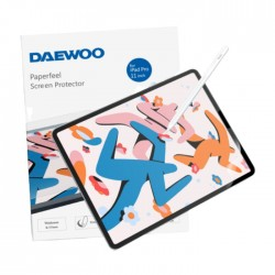 Daewoo Paper-Like Screen Protector for 1st & 2nd gen 11 inch iPad Pro