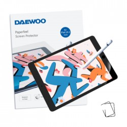 Daewoo Paper-Like Screen Protector for 10.2 inch iPad