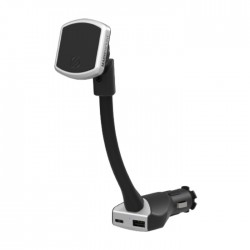 Scosche Magnetic 30W Type-C/a Car Charger