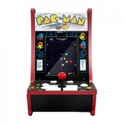 نظام اللعب باك مان اصدار 40 من آركيد ون اب