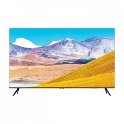 تلفزيون سامسونج بحجم 85 بوصة فائق الوضوح ال اي دي (UA85TU8000)