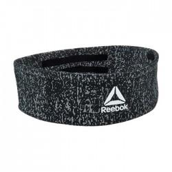 حزام للرأس من ريبوك - أسود