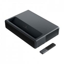 جهاز عرض سينمائي شاومي مي الليزر الذكي بجودة 4 كيه