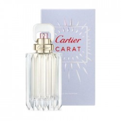 Carat by Cartier for Women 100ML. Eau de Parfum Price in Kuwait | Buy Online – Xcite
