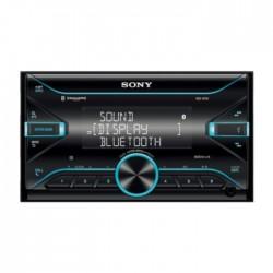 Sony DSX-B700 Bluetooth Car Stereo & Media Receiver
