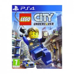 Buy Lego City Undercover  PS4 Game online at the best price in Kuwait. Shop Online and get new PS4 Game with free shipping from Xcite Kuwait.
