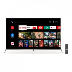 TCL 65 inch Ultra HD Smart LED TV - L65P8M