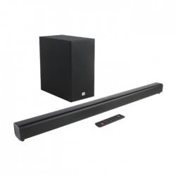 JBL Cinema SB160 2.1 Channel Soundbar with Wireless Subwoofer Price in Kuwait | Buy Online – Xcite