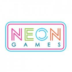 بطاقة نيون للألعاب - 14000 نقطة
