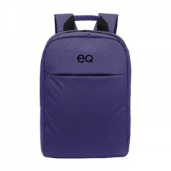 EQ Backpack for 15.6-inch Laptops - Indigo Price in Kuwait | Buy Online – Xcite