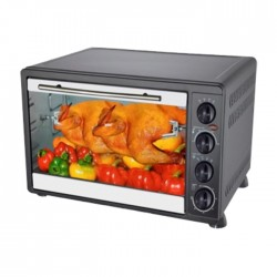 Buy Utec 2200W Electric Oven (UEOM6001RC) online at the best price in Kuwait. Shop Online and get new electric oven with free shipping from Xcite Kuwait.