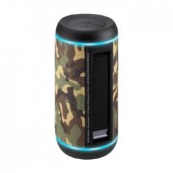 Promate Silox-Pro 30W Wireless Speaker - Camouflage Price in Kuwait | Buy Online – Xcite