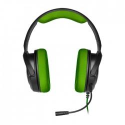 سماعة رأس الألعاب كورسير HS35 ستيريو - أخضر