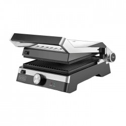Black & Decker  2000W Contact Grill (CG2000-B5) Price in Kuwait | Buy Online – Xcite