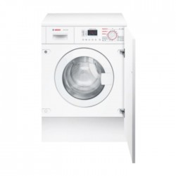 Bosch Built-In 7/4 KG Washer Dryer Price in Kuwait | Buy Online – Xcite