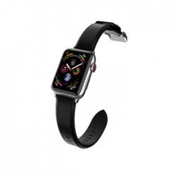 X-doria Defense Edge for Apple Watch (38/40mm) - Black