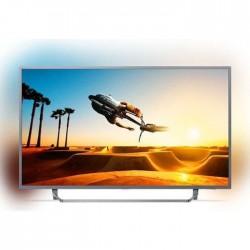 Philips 50 inch Ultra HD Smart LED TV - 50PUT7303