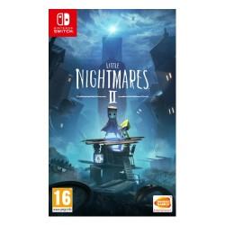 Little Nightmares II Nintendo Switch Game in Kuwait | Buy Online – Xcite