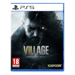 Resident Evil: Village PS5 Game in Kuwait | Buy Online – Xcite