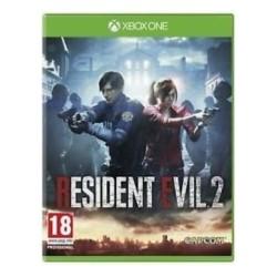 Resident Evil Revelations 2 - R2 - Xbox One Game