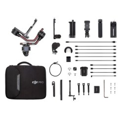 DJI RS 2 Gimbal Stabilizer Pro Combo in Kuwait   Buy Online – Xcite