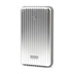 Imuto H5S 16750 mAh Portable Power Bank - Silver