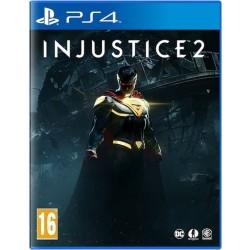 Injustice 2 - Playstation 4 Game