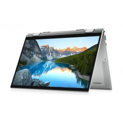 """Dell Inspiron 13 Intel Core i7 11th Gen. 16GB RAM 512B SSD 13.3"""" FHD Touch Display Convertible Laptop - Silver"""